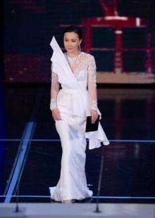 ชมภาพ ดาราดังในงานประกาศผลรางวัล Hong Kong Film Awards