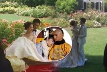 พระ-นาง ปู้ปู้จิงซิน ถ่ายพรีเวดดิ้ง เตรียมจัดงานแต่งหลังอยู่ด้วยกันมาปีกว่า
