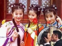 ว๊าว!! 3 สาวองค์หญิงกำมะลอ รวมตัว งานแต่ง หลิน ซิงหยู!!