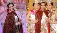 ยลโฉม!มิสฮ่องกง 2014 สวย เริด! ไม่แพ้ สาวไทย