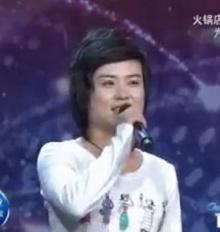 ฮือฮา .. สาวจีนร้องเพลงเสียงหล่อจนผู้ชายยังอาย (ชมคลิป)