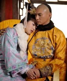 แฟนคลับเฮ รั่วซี กับ องค์ชาย4 ประกาศแต่งงานแล้ว !!