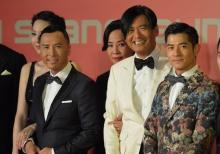 เริ่มแล้ว เทศกาลภาพยนตร์นานาชาติเซี่ยงไฮ้ ครั้งที่16