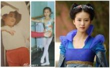 ควันหลงวันเด็ก!! รุปซุปตาร์ จีน-ฮ่องกง-ใต้หวัน วัยเด็ก (หญิง1)