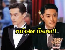 4 นักแสดงชายจีนหน้าสด กล้องจับแล้วไงใครแคร์ เจิดได้แม้ไร้เมคอัพ!