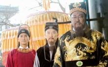 มาดูท่านเปา-ท่านกงซุน ตัวจริงแบบถอดรูป เคยเห็นกันหรือยัง!?