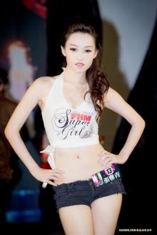 FHM 2012 การประกวดที่ จีน เซ็กกกกซี่ กันทั้งนั้น!!