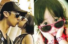อู๋จุน อวดโฉม ลูกสาว สุดน่ารัก