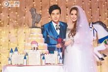 ภาพงานแต่งงานสุดโรแมนติกของ เจย์ โจว และภรรยา!!