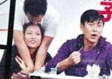 ภาพหลุดโผล่อีก เฉินเฮ่าหมินนัวเนียดาราสาว