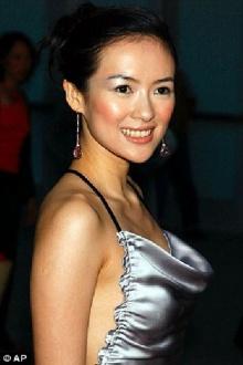 ตะลึง นักธุรกิจจีนอ้างดาราสาวชื่อดังขายตัวให้เหล่านักการเมือง ฟันเงินอื้อซ่ากว่า 3.2 พันล้าน
