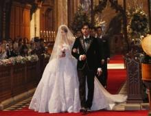 จัดเต็มอีกครั้ง กับ คลิป สุดโรแมนติกในงานแต่ง ซุปตาร์เอเชีย เจย์  โจว