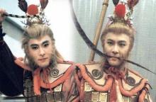 20ปีผ่านไปแทบจำไม่ได้!! ส่องภาพ ซุนหงอคง ตัวจริงเสียงจริง ล่าสุด! เปลี่ยนไปมาก
