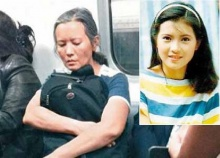แฟนละครฮ่องกงเศร้า สภาพหลันเจี๋ยอิงล่าสุด แก่โทรม