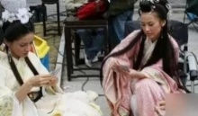 อุต๊ะ..เคยเห็นกันป่ะ? เบื้องหลังการถ่ายทำละครจีน
