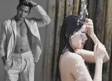 หมาก ปริญ มีใจหวิวๆ คิมเบอร์รี่ ลงภาพเซ็กซี่ใต้สายน้ำ!!