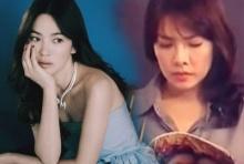 เฮ้ย! ตั๊ก มยุรา ตอนสาวๆ เหมือน ซอง เฮเคียว จริงๆด้วย!!