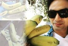 เห็นละหิว...ศึกประชันกล้วย!ของพระเอกช่อง 3
