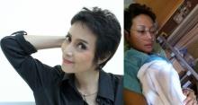 นิว กีรติกร นางเอกหนังใจสู้ ผู้พิชิตมะเร็งร้าย