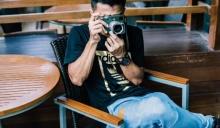 โคตรเจ๋ง ! มาดูฝีมือการถ่ายรูปของ เมสซี่เจ กัน
