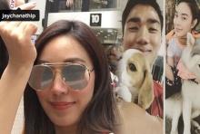 ยามรัก!!!ในสายตาเมย์ – เจ มีความหล่อเทียบเท่าซงจุงกิ!!