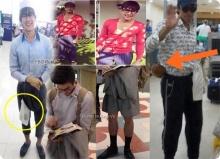 ถามจริง ....เสื้อ - ผ้า พวกนี้ หากไม่ใช่ ณเดช ใครจะกล้าใส่!!