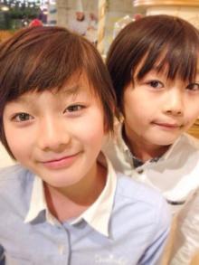 กรี๊ดโซเชียลแตก! Ea & Eran นายแบบจิ๋วชาวญี่ปุ่น หล่อแต่เด็ก!