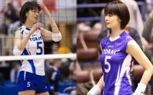 """เลือดกำเดาแทบพุ่ง!! รวมภาพนักตบสาวชาวญี่ปุ่น """"คิมูระ ซาโอริ"""" แบบจัดเต็มไม่ยั้ง! ไปดูกัน!"""