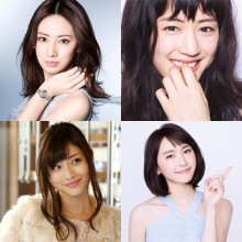 10 อันดับ ดาราหญิงญี่ปุ่นที่มีใบหน้าแบบในอุดมคติปี 2014