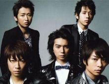 Arashi ทัวร์ฉลอง 10 ปี อัลบั้มยอดฮิต