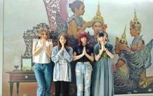 ถึงไทยแล้ว!!SCANDAL เกิร์ลแบนด์แดนอาทิตย์อุทัยจัดคอนฯปิดท้ายเอเชียทัวร์ 18 มิ.ย.นี้