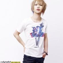 Takeru นักร้องนำวง SuG