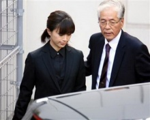 3 ปีหลังคดียาเสพติด โนริโกะ ซากาอิ เตรียมคืนวงการ