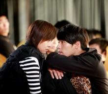 """คู่จิ้นเฮ !! """"ฮาจีวอน"""" เผย ส่งข้อความหา """"ฮยอนบิน"""" สัญญาว่าจะพบกัน"""