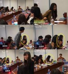 ชาวเน็ตเกาหลีวิจารณ์แซ่ด! นางเอกสาวอี ยอนฮี ไม่มีมารยาท!