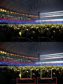 JYP แจง ข้อกล่าวหา ตกแต่งภาพ เพิ่มจำนวนคนดูคอนเสิร์ต 2PMที่ญี่ปุ่น