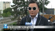 Psy ตัวปลอมเปิดใจหลังป่วนเทศกาลหนังเมืองคานส์