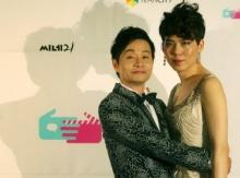 ฮือฮาอีกระลอก!ผู้กำเกย์เกาหลีปล่อยภาพพรีเวดดิ้ง กับแฟนหนุ่มรุ่นน้อง