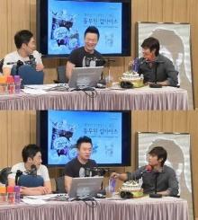 อี บยองฮุนใช้เวลาเพาะซิกแพค กว่า 3 เดือน