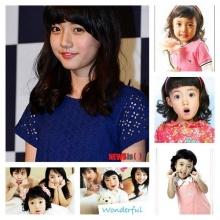 โตเป็นสาวแล้วว!หนูน้อยชินบี จากซีรี่ Wonderful Life