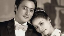 ภรรยาจาง ดอง กัน เตรียมคลอดลูกสาวคนที่ 2