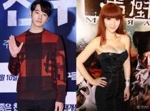 ลือสะพัด! ชานชอง 2PMปลูกต้นรักสาวจีน รุ่นพี่ อายุ 34!