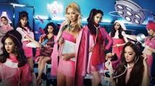 การ ต่อสัญญา ของ Girls' Generation