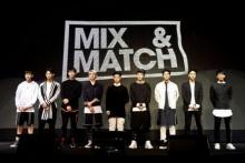 MIX & MATCH สัปดาห์นี้ Tablo, Simon D, San E และ Gray ขึ้นแท่นกรรมการ