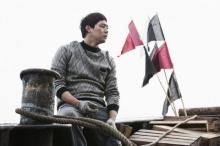 ปาร์คยูชอน... นักแสดงหน้าใหม่ที่ไม่มีอะไรเหมือนมือใหม่