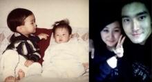 น่ารักได้อี๊ก! คุณชายชีวอน กับ น้องสาวคนเดียวเมื่อครั้งยังเด็ก