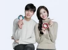 มาแล้ว!! คลิปหวานๆของ ยุนอา และ อี มินโฮ