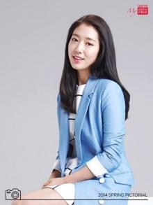 พัคชินฮเย กลายเป็นนักแสดงกิมจิคนแรกที่มีผู้ติดตามใน Weibo ทะลุ 7 ล้าน