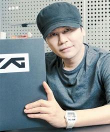 ป๋า!! YG เตรียมตีตลาดเพลงในประเทศจีน!!