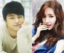 """""""ซออินกุก-พัคมินยอง"""" รับหน้าที่พิธีกรในงาน """"2014 KBS Drama Awards"""" 31 ธ.ค. นี้"""